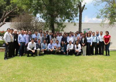 8th & 9th June FEMAC at LOW CARBON MEXICO Project